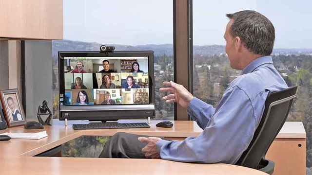 Video Conferencing in Garment Industry Improving time to market at minimal cost