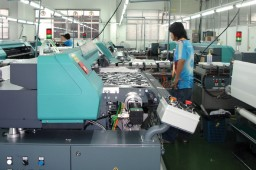 Digital printing at DPA