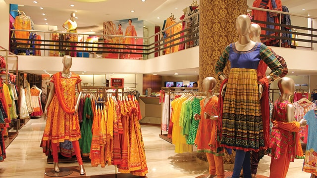 42b176862 Indian ethnic wear brand BIBA to double its store count by 2020 ...