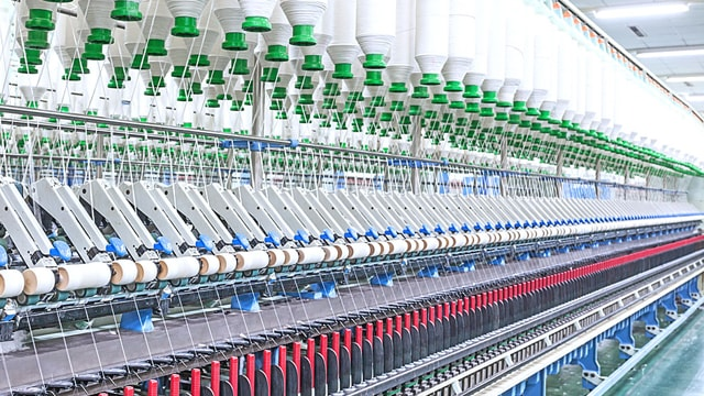 Exclusive: How did Indian textile industry get derailed and what's the way out
