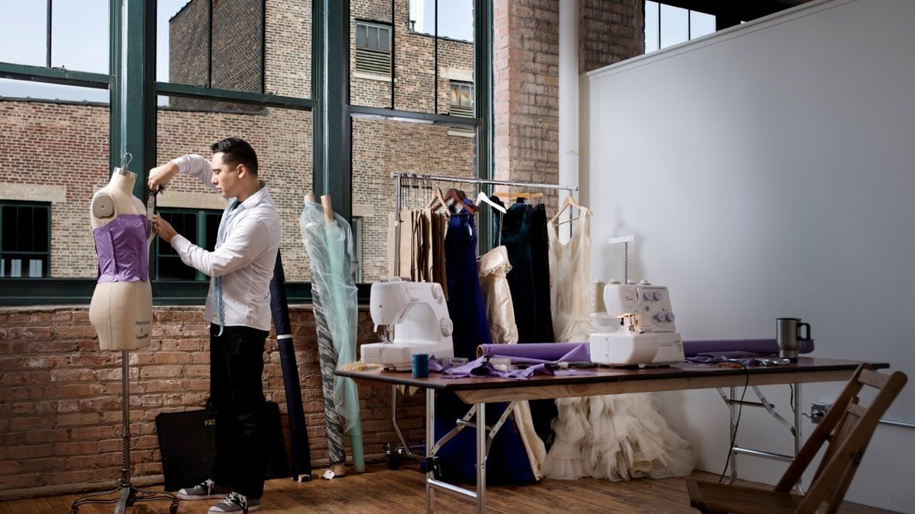 13 Tips for starting a successful fashion brand