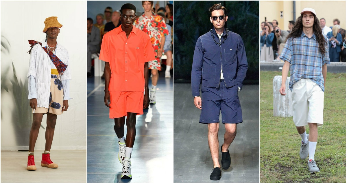 menswear trends