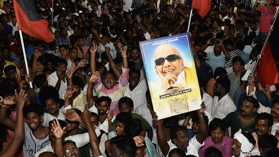 We will always be grateful to Karunanidhi: Tamil Nadu textile industry