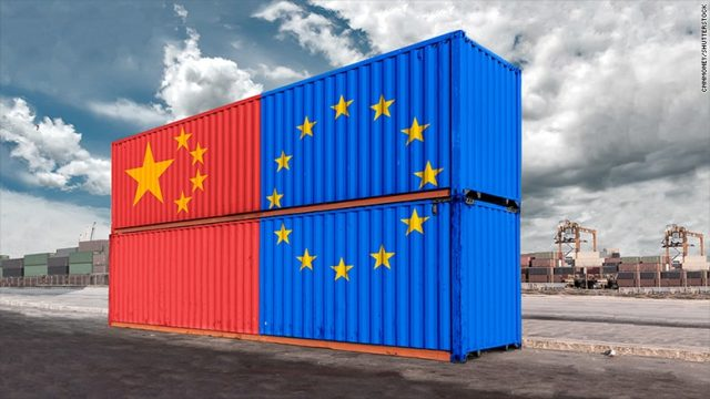 Chinese shipment to EU sees a dent in H1 '18; Bangladesh, Vietnam jump in volume-terms