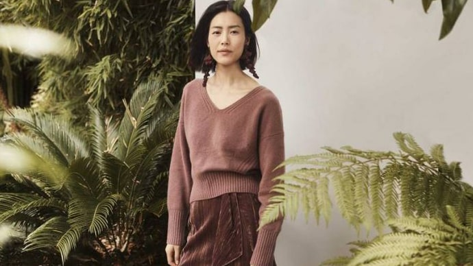 H&M's Conscious Exclusive Collection for the Autumnwinter 2018