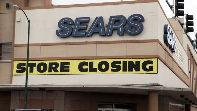 'Onetime retail giant' Sears files for bankruptcy; Indian exporters expected to suffer huge loses