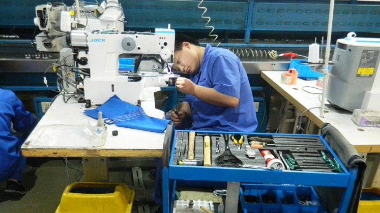 Jack Overseas Distributors' Meet 2018 Day 2: A factory visit like never before!