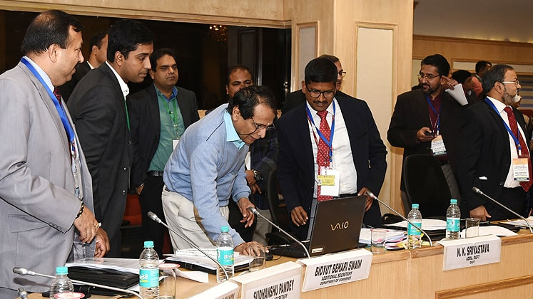 Indian exporters can now be trained and mentored 'anytime, anywhere'!