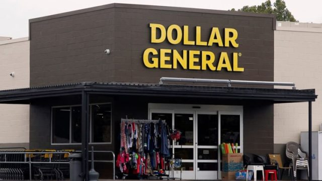 Dollar General opens 100th store in New Mexico