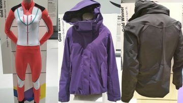 ISPO 'Gold Winning Products