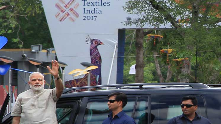Indian textile and apparel industry has high hopes from 'new' Modi Government