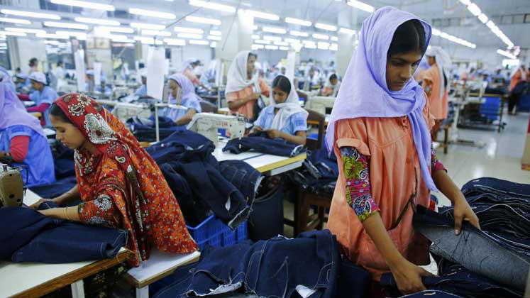 Adhere to responsible purchasing practices, B'desh garment sector appeals to global buyers