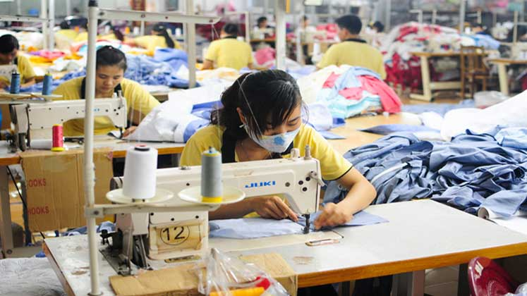 Fourth plant in Vietnam! Japan-based apparel maker continues investing in Vietnam
