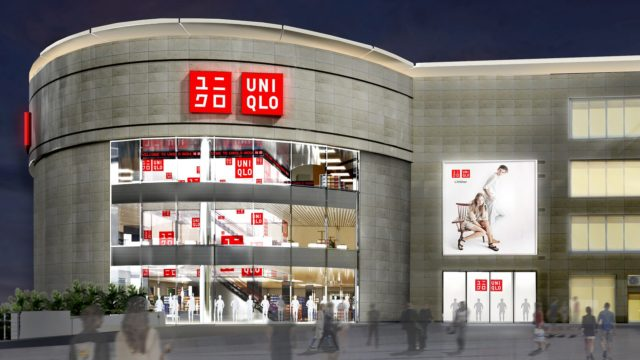 Uniqlo to launch 3 stores in India