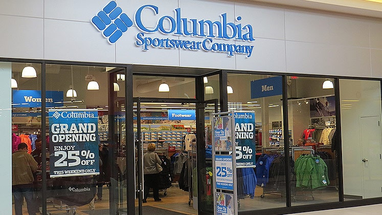 Columbia Sportswear invests US $ 33 million to expand headquarters