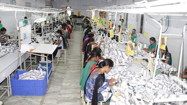 Top officials on how to survive during these testing times for apparel industry