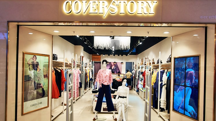 Cover Story store