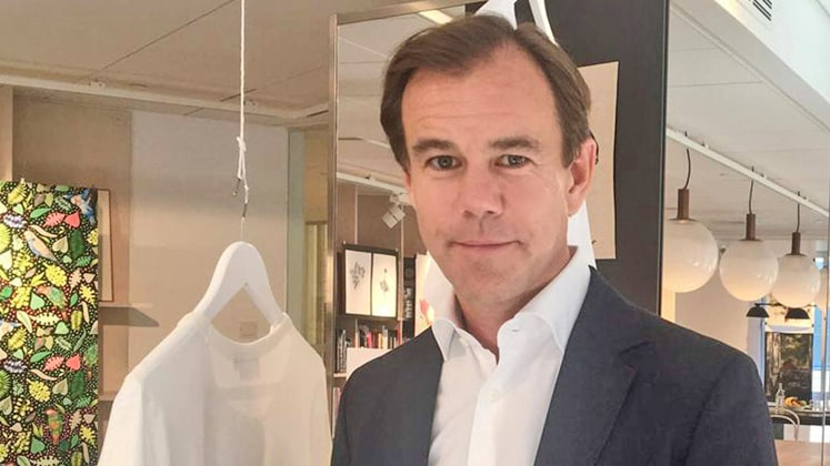 H&M CEO sees consumer shaming by climate activists as a 'social threat'