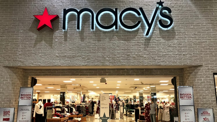 Macy's to stop use of fur in merchandise by the end of FY2020