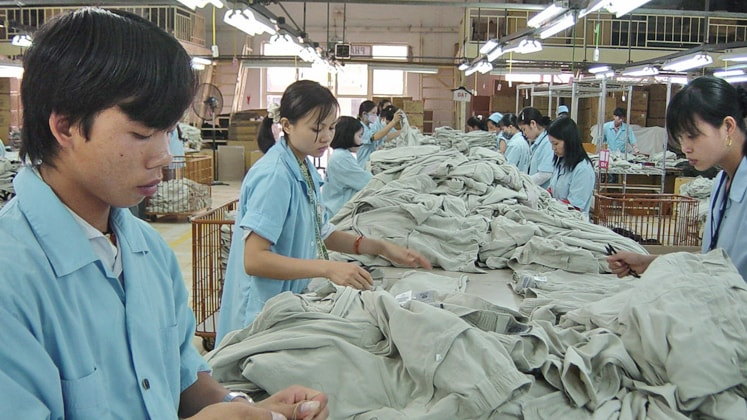 Philippines' apparel industry urges Government to reduce power rates