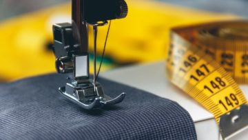Innovations help sewing thread industry widen its reach