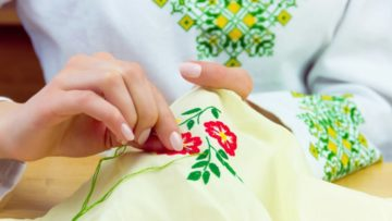 Stitch by stitch: Getting to know the business of kantha!
