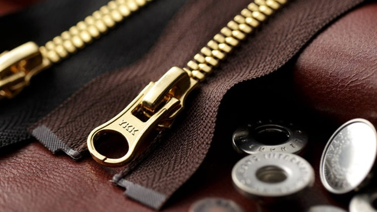 YKK USA launches