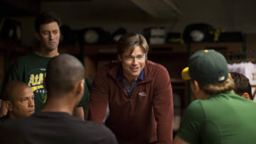 Moneyball Movie – An inspiration for apparel factories for taking data-driven decision