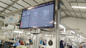 'Industry 4.0' Technologies in Apparel Manufacturing: The Challenges Ahead